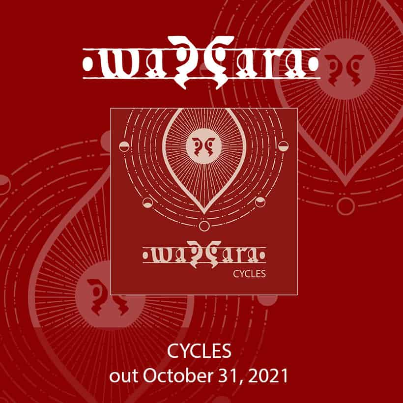 wazzara cycles album